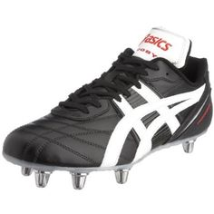Asics Tigerrug Seed Soft Ground Rugby Boot - 7 - Black ASICS. $26.23. Save 70% Off!