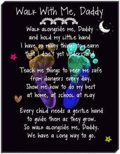 Father's Day Poems From Daughter | Happy Father's Day Poems from a Daughter