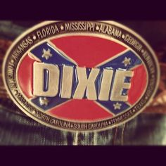 love this belt buckle!