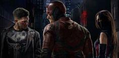5 Things We Want to See in Daredevil Season 3