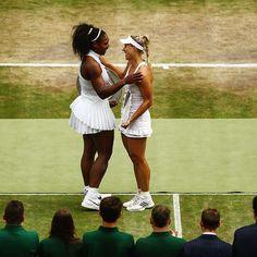 Respect. #Wimbledon