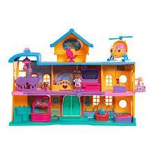 Disney Junior Doc McStuffins Toy Hospital Playset