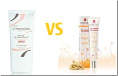 Erborian Ginseng BB Cream Review    http://hope-inablog.com/bb-cream/battle-of-the-french-bb-creams-erborian-vs-embryolisse/