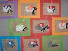 New page 1 - Art Education ideas New Year Symbols, Leo Lionni, Santa Cecilia, Textiles, Arts Ed, Natural Glow, Art Education, Textile Art, Elementary Schools