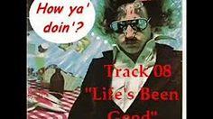 life's been good joe walsh music video - YouTube