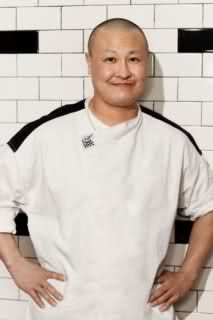hee jun chino chang executive chef - Hells Kitchen Season 3
