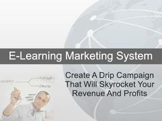 Create A Drip Campaign That Will Skyrocket Your Revenue And Profits