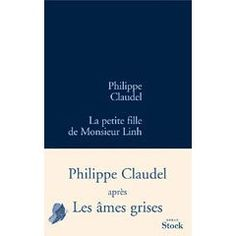 This is a delightful, sad, and surprising novel about an old Vietnamese refugee who comes to France and makes friends with an aging Frenchman. Both men have lost their wives, and the Frenchman had previously served in Vietnam and is full of guilt about his barbaric treatment of the Vietnamese.  The plot involves the forced separation of these friends as the welfare bureaucracy sends M. Linh off to an old folk's home to live among the living dead, where he is a virtual prisoner.   - David E.
