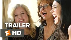 The Meddler Official Trailer #1 (2016) - Rose Byrne, Susan Sarandon Movi...