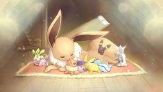 Eevee and Eeveelutions Pokemon on iPhone Mode Wallpaper Eevee Pokemon, Eevee Evolutions, Cool Pokemon, Pokemon Fan, Pokemon People, Backgrounds Hd, Pokemon Backgrounds, Hd Wallpapers 1080p, Eevee Wallpaper