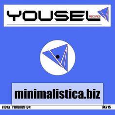 Vickyproduction - XXV15 - http://minimalistica.biz/house/vickyproduction-xxv15/