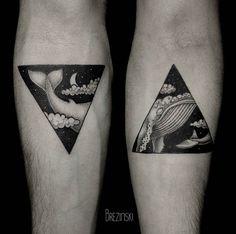 #pontilismo #tattoo                                                                                                                                                                                 Mais
