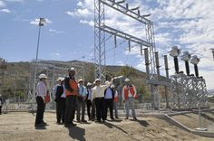 Transnet entrega obras de conexión para Minera Altos de Punitaqui  http://www.revistatecnicosmineros.com/noticias/transnet-entrega-obras-de-conexion-para-minera-altos-de-punitaqui