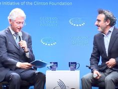 8.29.16 -Obama just recently placed many  Syrians refugees in Detroit. | In a previously little-noticed video from February at the Clinton Global Initiative, former President Bill Clinton suggested that the U.S. use Syrian refugees to rebuild Detroit.