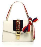 58fe3e598ce6 Gucci Handbags - ShopStyle. Gucci PursesGucci HandbagsGucci GucciGucci  SylvieLeather Shoulder BagStreet StylesHigh FashionScarfsDresser