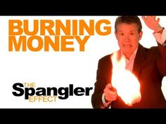 The Spangler Effect - Burning Money Season 01 Episode 11 - YouTube