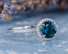 HANDMADE RINGS & BRIDAL SETS by MoissaniteRings on Etsy Bridal Ring Sets, Handmade Rings, Topaz, Sapphire, Trending Outfits, Etsy Seller, Unique Jewelry, Engagement Rings, Gifts