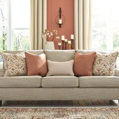 Canapeaua din gama Hadley este alegerea perfectă pentru un living amenajat estetic și deosebit de confortabil.  #mobexpert #mobexpertblackfriday #reduceri #canapele #coltare Accent Pillows, Throw Pillows, Cool Furniture, Furniture Stores, Living Room Sets, Hue, Sofas, Love Seat, Upholstery