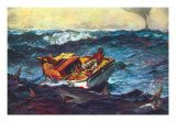 Fishing Boats, Key West Poster Calendar by Winslow Homer at Art.com