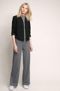 #Elegante Jacke in #Schwarz von #Esprit. Ideal für klassische #Looks und zeitlose #Styles. ♥ ab 49,99 €