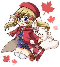 Kumojireebo looks so cute in this one!~