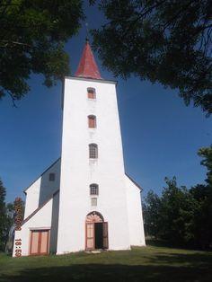 Reigi Kirik, Hiiumaa