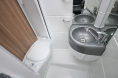 New and Used Motorhomes from Glossop Caravans Used Motorhomes, Caravans, Swift, Toilet, Model, Image, Flush Toilet, Second Hand Motorhomes
