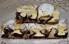 Zaujímavý, výborný a jednoduchý koláčik