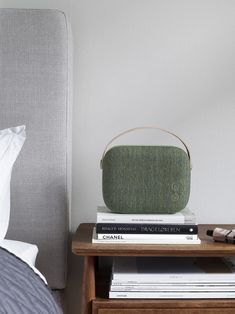 Nordic Design Refines The Bluetooth Speaker Into An Elegant Audio Solution  Youu0027ll Want To