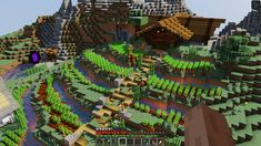 My survival house inspired by Thanos' garden! : Minecraft My survival house inspired by Thanos' garden! Château Minecraft, Casa Medieval Minecraft, Construction Minecraft, Minecraft Kingdom, Minecraft Building Guide, Amazing Minecraft, Minecraft Survival, Minecraft Tutorial, Minecraft Designs
