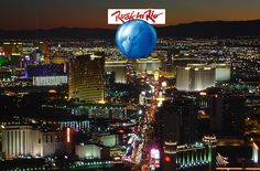 Rock in Rio's Roberto Medina Reveals Plan For Las Vegas Festival in 2015: Exclusive