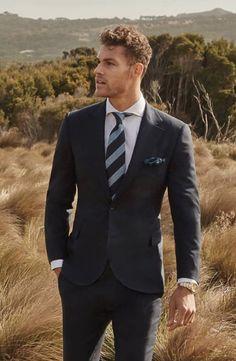 Yes, Suit Jacket, Mens Fashion, Suits, Navy, Jackets, Men, Moda Masculina, Hale Navy