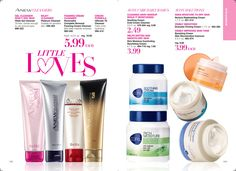 #avon #travel #cleanser #face #cream on #sale www.youravon.com/monicahertzog