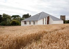 Gallery - House at Kilmore / GKMP Architects - 1