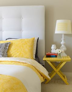 29 IKEA Hacks to Freshen Up Your Bedroom via Brit + Co
