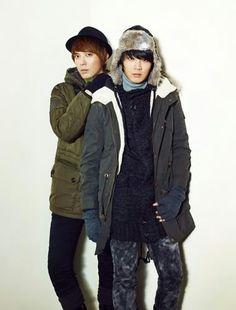 JungYongHwa y Yoon Shi Yoon saranghae