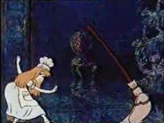 The Nutcracker (with English subtitles).Part Щелкунчик. Russian Cartoons, Bolshoi Theatre, Nutcrackers, Soldiers, English, Animation, Night, Artist, Youtube