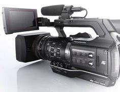 Ovide ya tiene la nueva Panasonic AJ-PX270 en alquiler   -->http://bit.ly/1gK9sRK