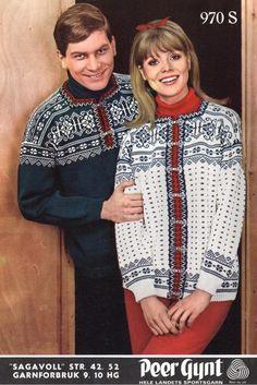 Livs Lyst: Søkeresultat for Kofte. Sagavoll. GRATIS MÖNSTER Knitting Wool, Fair Isle Knitting, Vintage Knitting, Double Knitting, Knitting Socks, Knitting Needles, Christmas Sweaters, Knitwear, Crochet