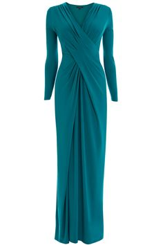 Coast Mona Jersey Maxi Dress in Green Cute Dresses, Beautiful Dresses, Long Dresses, Maxi Dresses, Wedding Dresses, Quinceanera Dresses, Green Dress, Green Maxi, Formal Gowns
