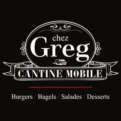 Chez Greg - Cantine mobile