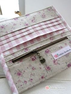 wallet by artchala handmade