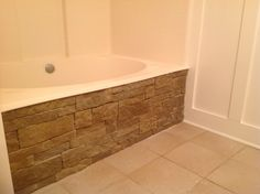 Wonderful Airstone Accent Wall Bathroom - 501f6ed4e91bcccbec3c38c2ce0ee34e--airstone-master-bath  Perfect Image Reference_414518.jpg