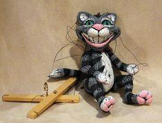 Cheshire-Katze aus Alice