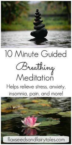 Breathing Meditation is a simple, yet effective way to lower stress, improve health, increase produc Meditation For Anxiety, Free Guided Meditation, Breathing Meditation, Meditation For Beginners, Meditation Techniques, Daily Meditation, Chakra Meditation, Meditation Music, Mindfulness Meditation