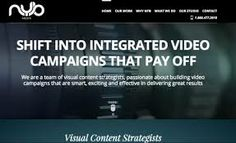 Toronto provide the best Video Production Companies Video Production, Toronto, Campaign, Content, Marketing, Videos, Video Clip