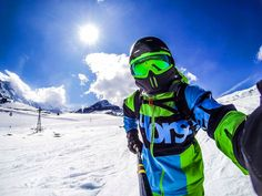 Snowboarding, Skiing, Helmet, Passion, Mountains, Winter, Sports, Travel, Snow Board