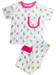 New Orleans snoball pajamas for kids! Kids Pajamas 822360aef
