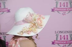 2015 Longines Kentucky Oaks Fashion Contest | 2015 Kentucky Derby & Oaks | May 1 and 2, 2015 | Tickets, Events, News