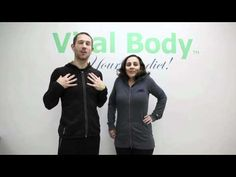 ▶ Exercise on Phase One of the Ideal Protein Diet - YouTube